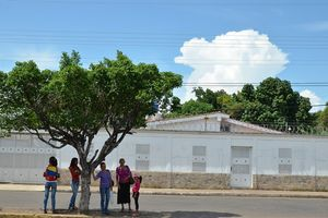 Venezuela, nỗi lo về an ninh trật tự xã hội