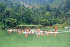Du khách lạc lối ở Bắc Mê, Hà Giang