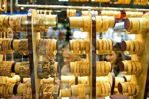 Giá vàng hôm nay 12.11: Tăng nhẹ, dự báo tuần này ảm đạm do chịu ảnh hưởng từ giá dầu