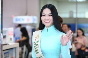 Lý do Phương Khánh không mang được vương miện Miss Earth 2018 về Việt Nam