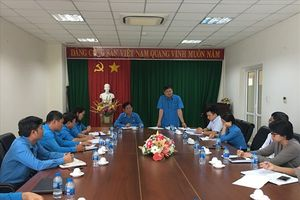 Phó Chủ tịch Tổng LĐLĐVN làm việc với LĐLĐ tỉnh Bà Rịa- Vũng Tàu