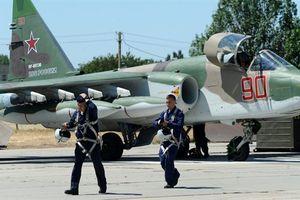 Chuyên gia Mỹ chứng minh Nga đúng khi tham chiến Syria