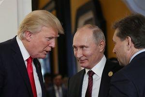 Tổng thống Trump nhắn ông Putin: Hẹn gặp lại