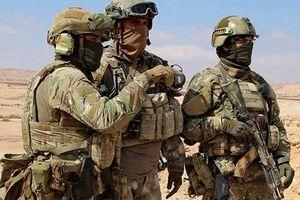 Nga bơm thêm vũ khí, Syria cùng lúc đại chiến Idlib, al-Safa
