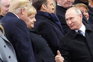 Nga vội vàng cứu Hiệp ước INF