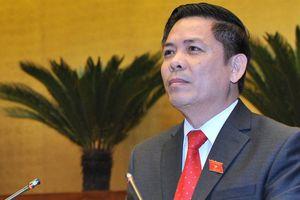Bộ trưởng Nguyễn Văn Thể: 'Anh em không ai muốn làm trái...'