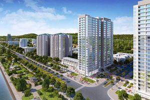 Bộ XD trả lời về tiến độ góp vốn xây chung cư