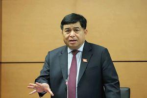 Quốc hội thảo luận Luật Quản lý Thuế và Đầu tư công