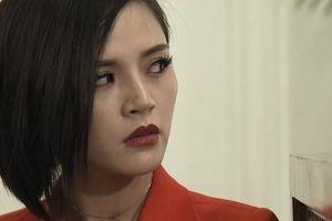 'Quỳnh búp bê' tập 25: My Sói nắm thóp bí mật, âm mưu đe dọa Quỳnh