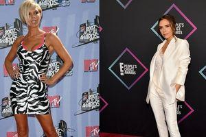 Victoria Beckham: Từ thảm họa thời trang hóa biểu tượng mặc đẹp