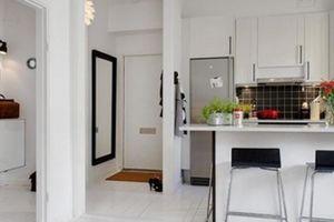 Mách bạn: Thiết kế nội thất căn hộ 50-80 m2 đẹp như khách sạn Mường Thanh