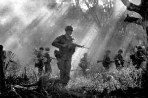 Tại sao Mỹ không nghĩ đến biện pháp đốt rừng trong chiến tranh Việt Nam?