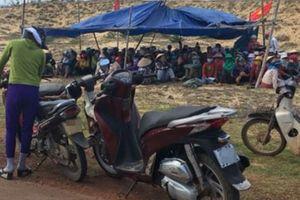 Bình Định: Họp khẩn bàn về dự án điện năng lượng mặt trời bị dân phản ứng