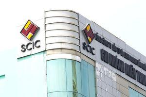 SCIC cùng hơn 41.000 tỉ đồng về 'siêu ủy ban' quản lý vốn