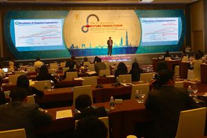 Khai mạc Diễn đàn Y tế tương lai lần thứ 11 khu vực châu Á - Thái Bình Dương