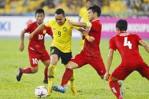 AFF Cup 2018: Malaysia ngược dòng thành công trước Lào