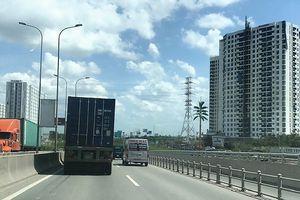Bảo vệ hành lang an toàn đường cao tốc