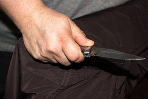 Sự nguy hiểm trong các vụ tấn công bằng dao trên thế giới