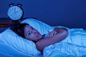 Những vấn đề về giấc ngủ đang 'làm hại' bạn