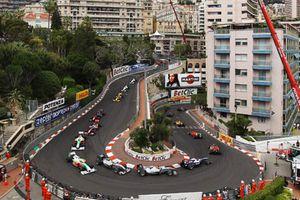 Choáng với những đường đua F1 đặc biệt nhất thế giới