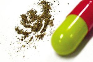 Hàng nghìn viên thuốc con nhộng không rõ nguồn gốc suýt ra thị trường