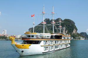 Quảng Ninh: Tổng kiểm tra chất lượng dịch vụ tàu du lịch, kinh doanh vận chuyển khách