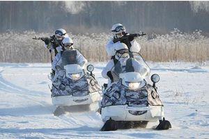 Nga phát triển các loại vũ khí và đạn dược đặc biệt cho Bắc Cực