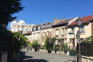 Những ngôi làng đẹp như cổ tích ít ai biết trong lòng Paris