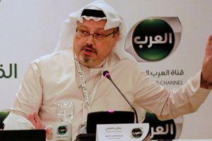 Trước khi bị sát hại, nhà báo Khashoggi đã nói lời cầu xin