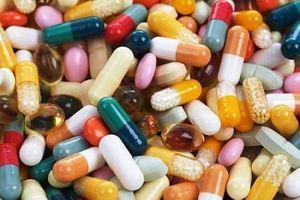 Bộ y tế khẳng định không nhập thuốc 'làm từ thịt người' về Việt Nam