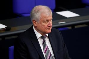 Đức: Chủ tịch đảng CSU sẽ từ chức vào tuần tới