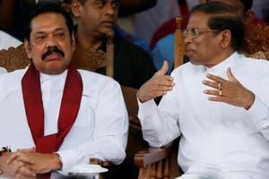 Bất ổn Sri Lanka: Chủ tịch Quốc hội cáo buộc Tổng thống 'tiếm quyền'