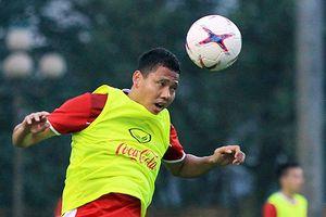AFF Cup 2018: Trận Việt Nam gặp Malaysia sẽ quyết định vị trí nhất bảng A