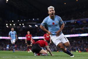 M.U thua tâm phục trước Man City