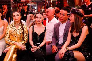 Tuyên bố 'The Face' là 'The Bè Lũ', đây là phản ứng của Minh Hằng và Võ Hoàng Yến khi chạm mặt nhau