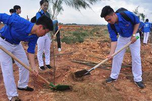 Việt Nam bị ảnh hưởng nặng nề do biến đổi khí hậu