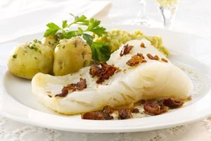 Đến thủ đô Na Uy ăn đặc sản cá thối