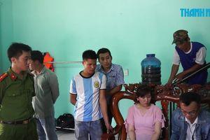 Thanh niên bị phạt nặng, phải dọn vệ sinh vì xả nhớt thải ở Đà Nẵng