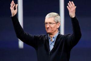 Apple 'hút hàng' ngày mua sắm hạ giá Lễ độc thân