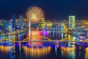 Thành phố đáng sống Đà Nẵng yên bình, trong trẻo đầy tự nhiên