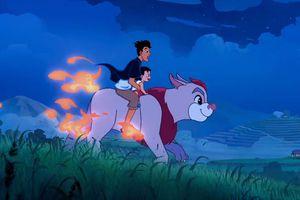 Phim hoạt hình thuần Việt khai thác đề tài tâm linh