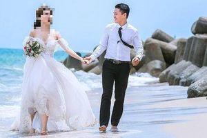 Chiếm đoạt tiền tỉ, thuê người mẫu chụp ảnh cưới khoe trên facebook