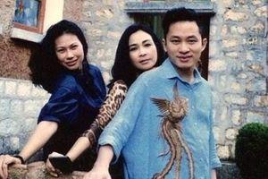 Tùng Dương tiết lộ con gái riêng của vợ đã 15 tuổi, yêu thương bé Voi
