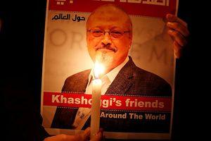 Tiết lộ lời cuối cùng của nhà báo Khashoggi trước khi bị sát hại