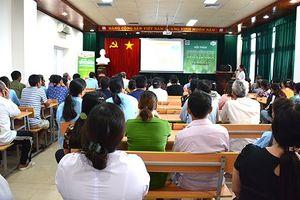 Việt Nam có tỉ lệ người mắc viêm gan virus cao khủng khiếp