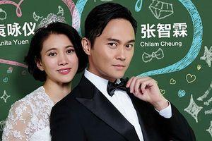Vợ chồng 'Quách Tĩnh' Trương Trí Lâm cùng đăng ký hiến tạng