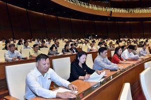 Quốc hội thông qua Nghị quyết phê chuẩn Hiệp định CPTPP
