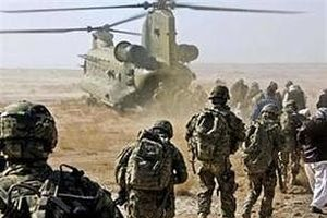 Chuyên gia Nga: Mỹ sẽ tư nhân hóa chiến tranh ở Afghanistan