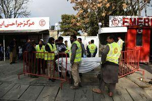 Đánh bom trường học, 20 người thương vong