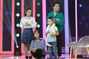 Tài năng 9 tuổi khiến Ban bình luận 'thót tim' khi mang trăn lên sân khấu